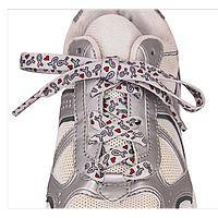 Walk For A Cure - Inspiring Diabetes Awareness Shoelaces