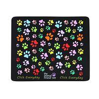 Paws At Your Side - Paws Galore䋢 Neoprene Mousepad