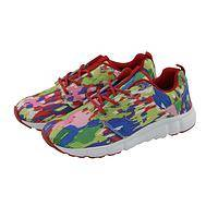 Color Splash - Modern Art Walking Shoes