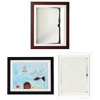 Timeless Treasures - Li'l DaVinci Art Cabinet Keepsake Frame