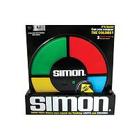 The Original Simon Game - The Think Fast Against Electronic Memory Game Named Simon