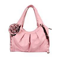 Rose Garden Delight - Stylish Rose inspired Shoulder Bag