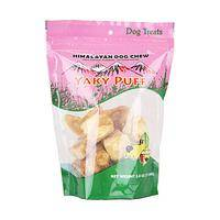 Health and Happiness - Yaky Puff All Natural American-Made Dog Treats