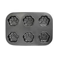 Tasty Treats - Muffin Pan For Creating Paw-Shaped Snacks