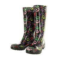 A Shower Of Paws - Paws Galore Ultra Lightweight Rain Boots