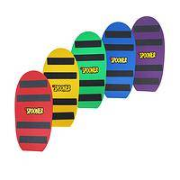 Catch a Wave - Spooner 24-Inch Freestyle Board Athletic Development Toy