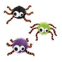 Scary Good Fun - Grriggles Spooky Time Spider Dog Toy