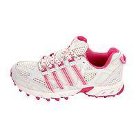 A Step at a Time - Breast Cancer Awareness Lightweight Pink Ribbon Shoes