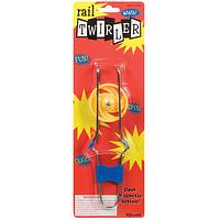 Magnetic Fun - Beguiling Rail Twirler Action Toy
