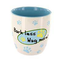Tail-Waggin' Cute - Inspirational Canine Themed Mug