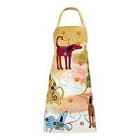 Dreamy Dogs - Cotton Chef's Apron for Party Pups