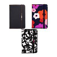 Flower Fashion - Floral Slimline Kindle Fire Cover