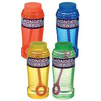 Wonder Bubbles - Nothing says summer fun like blowing big bubbles!