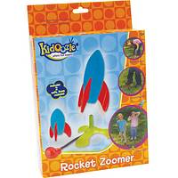 Rocket Zoomer