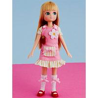 Lovely Lass - Lottie English Country Garden Doll