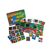 Goodnight Moon Game - Based on Classic, Beloved Children's Bedtime Book