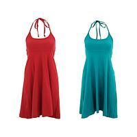 Organic Africa Sporty Halter Dress