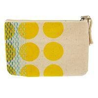 Bright Spot Coin Purse