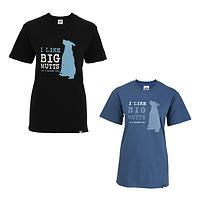 I Like Big Mutts ... - And I Cannot Lie '90s Nostalgia Unisex T-Shirt