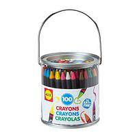Crayons - Set of 100