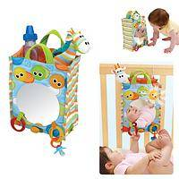 Yookidoo® Take Along Musical Mirror