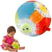 Yookidoo® Lights N' Music Fun Ball