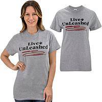 Live Unleashed T-Shirt