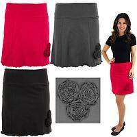 Open Arms Classic Flourish Skirt