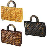 Square Deal Handbag