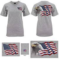 Proud Eagle T-Shirt