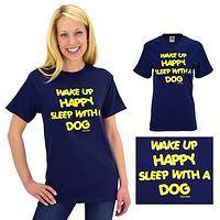 Wake Up Happy T-Shirt