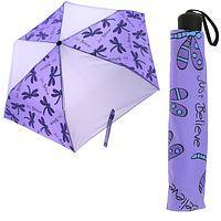 Just Believe Dragonfly Umbrella