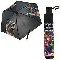9 Lives Dean Russo Umbrella