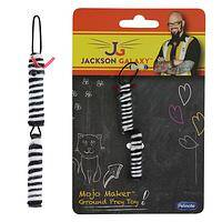 The Jackson Galaxy Ground Prey Toy