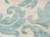 Transitional floral ivory/aqua wool blend area rug, 'Parisian Scroll' - Transitional Floral Ivory/Aqua Wool Blend Area Rug (image 2e) thumbail