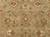 Hand-tufted wool area rug, 'Golden Hills' - Hand-Tufted Green/Red Wool Area Rug (image 2e) thumbail