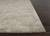 Modern geometric gray/taupe wool blend area rug, 'Chaucer' - Modern Geometric Gray/Taupe Wool Blend Area Rug (image 2b) thumbail