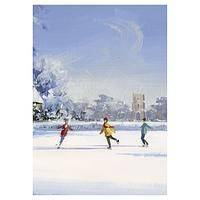Christmas in the Snow Christmas Cards - Unicef Charity Christmas Cards