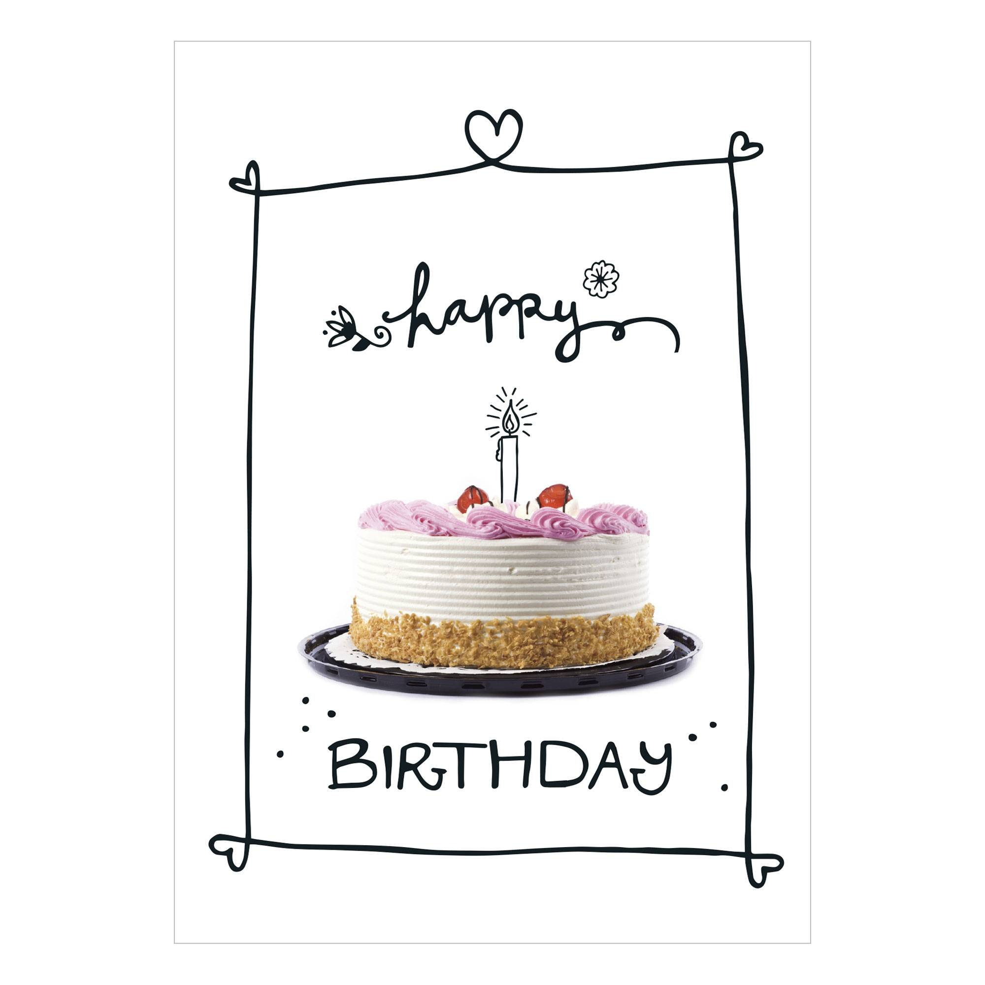 Charity Greetings Cards – Charity Birthday Cards