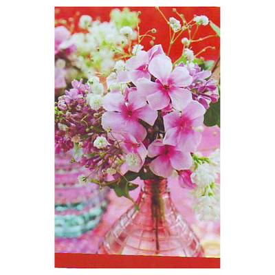 Colourful Posies Greeting Cards - Unicef Collection Everyday Note Cards