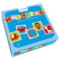 Happy Memory Game - Unicef Charity Children's Game