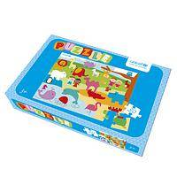 Children's Animal Puzzle - Hours of Fun Learning the Different Animals