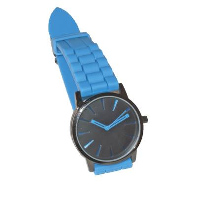 Unicef Watch - Blue - Stylish Everyday Time Keeper