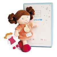 Sweet Unicef Doll - Beautifully Gift Boxed