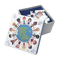 Children Of The World Puzzle - Hours of Fun with this Imaginative Gift