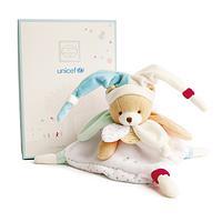 Unicef Baby Bear - Beautiful Gift Box for Newborns