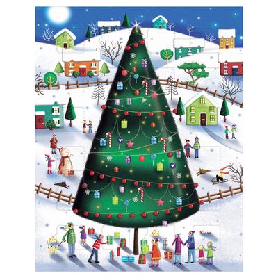 Advent Calendar - A Favourite Christmas Tradition