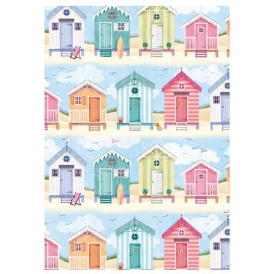 Happy Patterns Card Set - Unicef Card Set