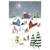 Magical Moments Christmas Cards - Unicef Charity Christmas Cards (image 2e) thumbail