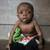 Peanut paste for a malnourished child - Peanut paste to save a child from malnutrition  (image 2b) thumbail